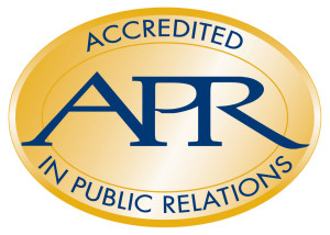 AHA Insight performance consultants are accredited in public relations.
